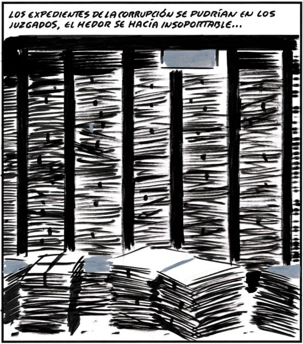 justicia España
